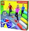 Gra chodnikowa Twist & Jump