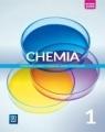 Chemia 1. Podręcznik dla liceum i technikum. Klasa 1. Zakres podstawowy