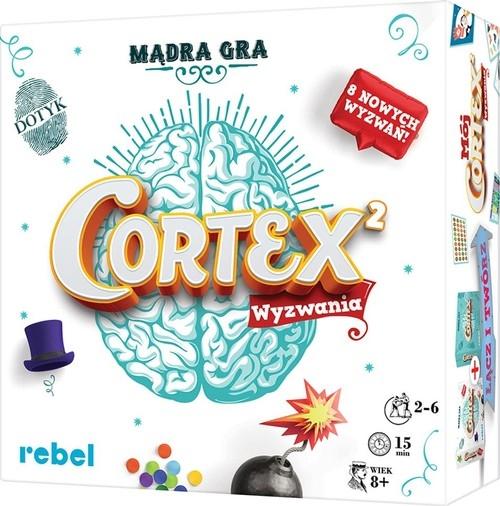 Cortex 2 Johan Benvenuto, Nicolas Bourgoin