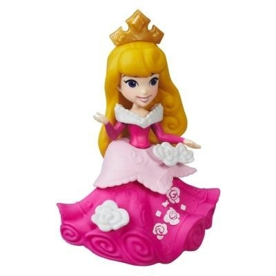 Disney Princess Mini Laleczki Aurora