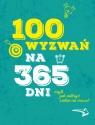 100 wyzwań na 365 dni Hausmann Sabine