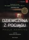 Dziewczyna z pociągu  (Audiobook) Hawkins Paula