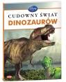Disney Uczy Cudowny świat dinozaurów