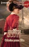 Odważna panna Elise ROMANS HISTORYCZNY Scott Bronwyn