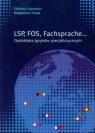 LSP, FOS, Fachsprache
