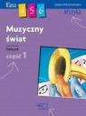 Muzyczny świat 4-6 Podręcznik część 1