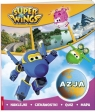 Super Wings Azja MAPS-302