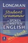 Student Grammar of Spoken and Written English WB