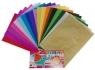 Papier dekoracyjny bibuła NC-03-17 g 20 kolorów