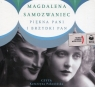 Piękna Pani i Brzydki Pan (Audiobook) Samozwaniec Magdalena