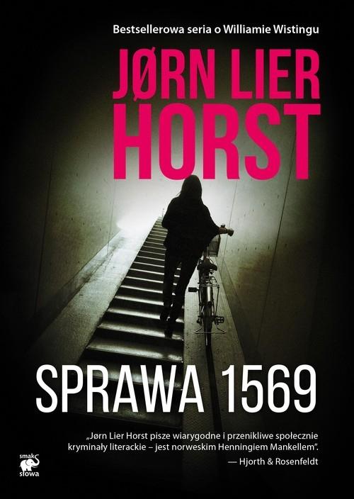 Sprawa 1569 Horst Jorn Lier