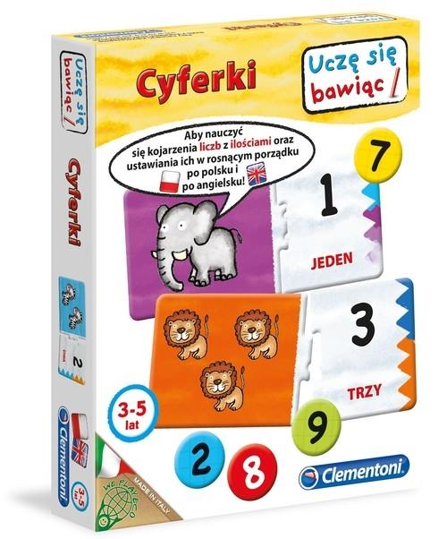 Cyferki (60042)