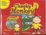 Cheeky Monkey 1. Pupil's Book with Multi-ROM Harper Kathryn, Medwell Claire