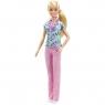 Barbie Kariera: Pielęgniarka (DVF50/GTW39)