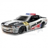 MAISTO Dodge Challenger SRT8 Police 2008 (31342)
