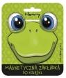 Zakładka magnetyczna - Żaba