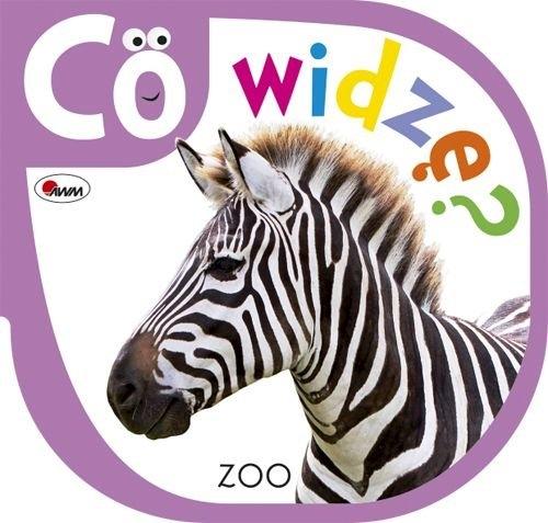Co widzę Zoo Kozera Piotr