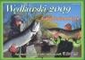Wedkarski 2009 kalendarium brań