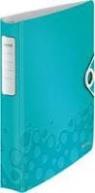 Segregator ring WOW 4DR/30 Softclick lodowy  niebieski 42400051