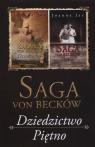 Saga Von Becków Dziedzictwo / Piętno