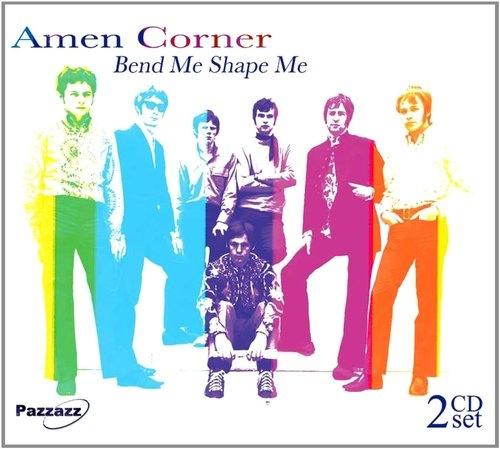 Bend Me Shape Me Amen Corner