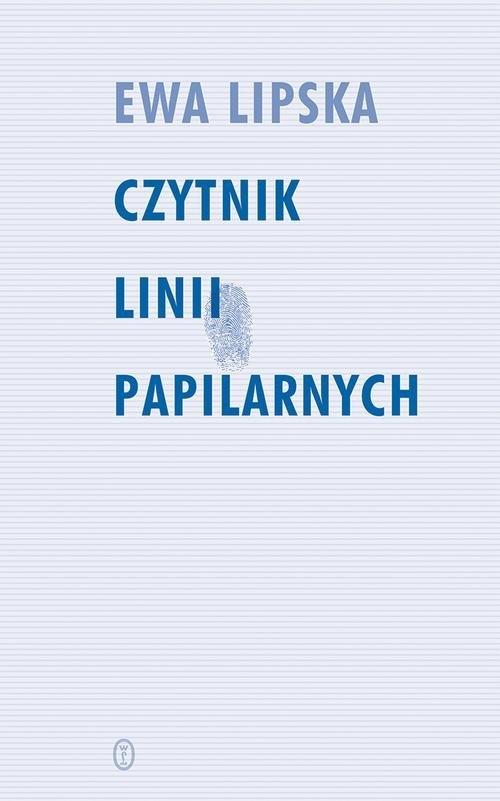 Czytnik linii papilarnych Lipska Ewa