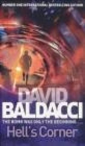 Hell's Corner David Baldacci