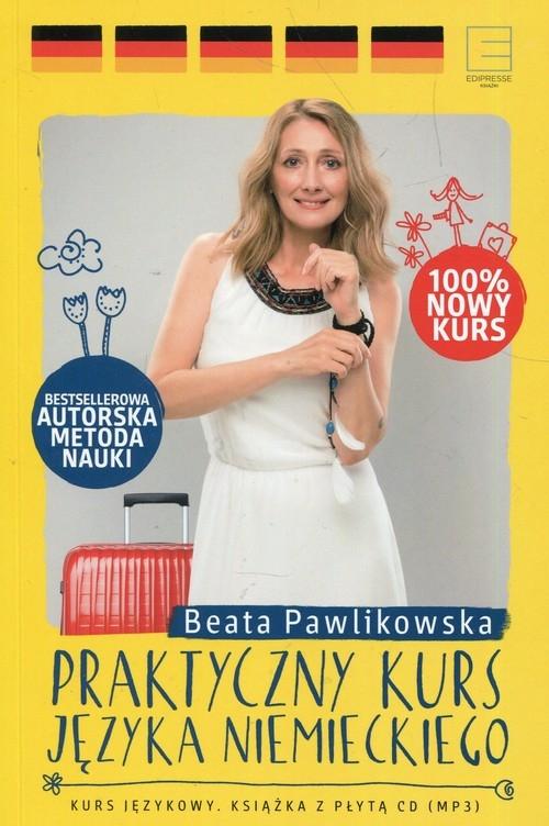 Praktyczny kurs języka niemieckiego + CD Pawlikowska Beata