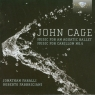 Cage: Music for an aquatic ballet / Music for carrilon no. 6