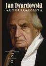 Autobiografia t. 2 1959-2006 Twardowski Jan