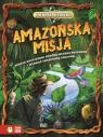 Naukowe śledztwo Amazońska misja