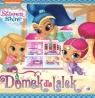Shimmer & Shine domek dla lalek