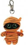 Beanie Boos Mask - Pomarańczowa mumia 8,5cm-Brelok
