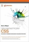 Podręcznik CSS Eric Meyer o tworzeniu nowoczesnych układów stron WWW. Meyer Eric A.