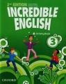 Incredible English 3 Activity Book