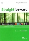 Straightforward 2ed Upper-Inter Class Audio CDs (2) Philip Kerr, Lindsay Clandfield, Ceri Jones, Jim Scrivener, Roy Norris