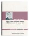 Leon Rappaport. Komitet Pomocy Uchodźcom Polakom w Wilnie (19 września 1939 - 1 stycznia 1941)