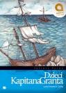 Dzieci Kapitana Granta  (Audiobook)