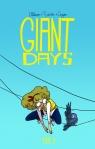 Giant Days Tom 3 Bycie miłą nic nie kosztuje Allison John