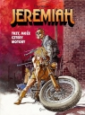 Jeremiah 17 Trzy, może cztery motory