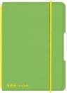 Notatnik PP my.book Flex A6/40 kartek w kratkę (11361581)