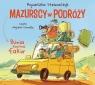 Bunia kontra fakir Mazurscy w podróży T.1 CD