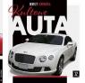 Kultowe Auta 32 Bentley Continental