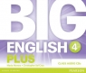 Big English Plus 4 Class CD