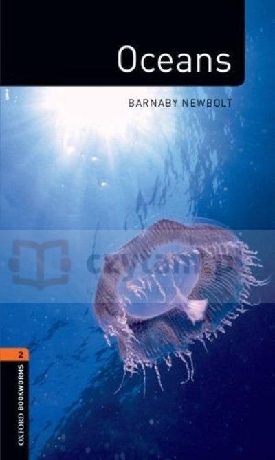 Factfiles 2: Oceans +CD Barnaby Newbolt