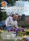Wpływ Księżyca 2011 Poradnik ogrodniczy z kalendarzem na cały rok Czuksanow Witold