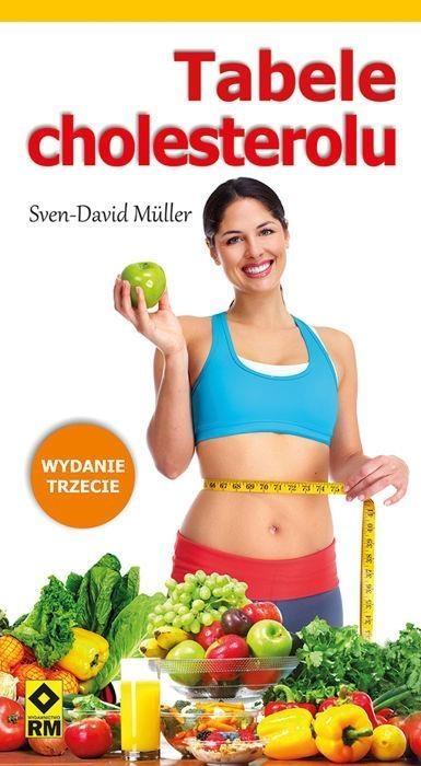 Tabele cholesterolu Muller Sven-David