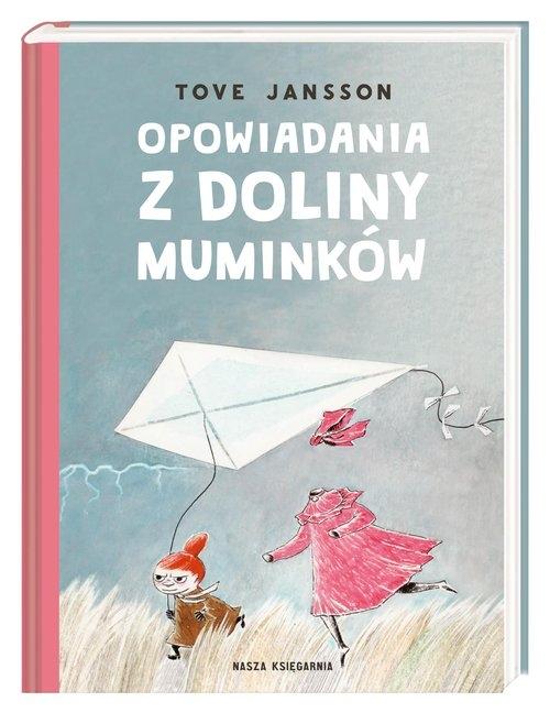 Opowiadania z Doliny Muminków Jansson Tove