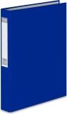Segregator ringowy Vaupe FCK 40 mm 2 ringi A4 niebieski (056/03)