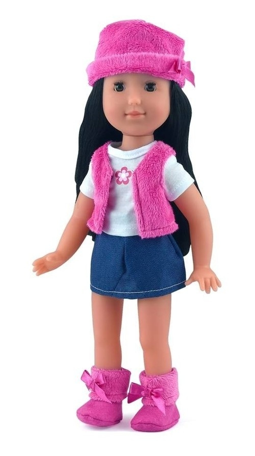 Lalka Today's girl 36 cm